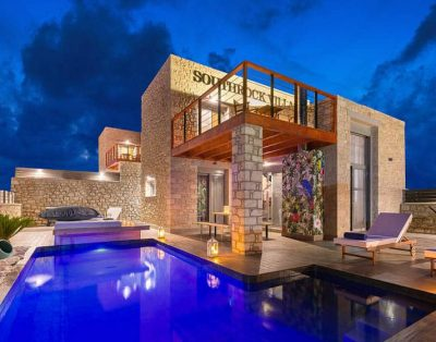 Southrock Villas with Private Pool